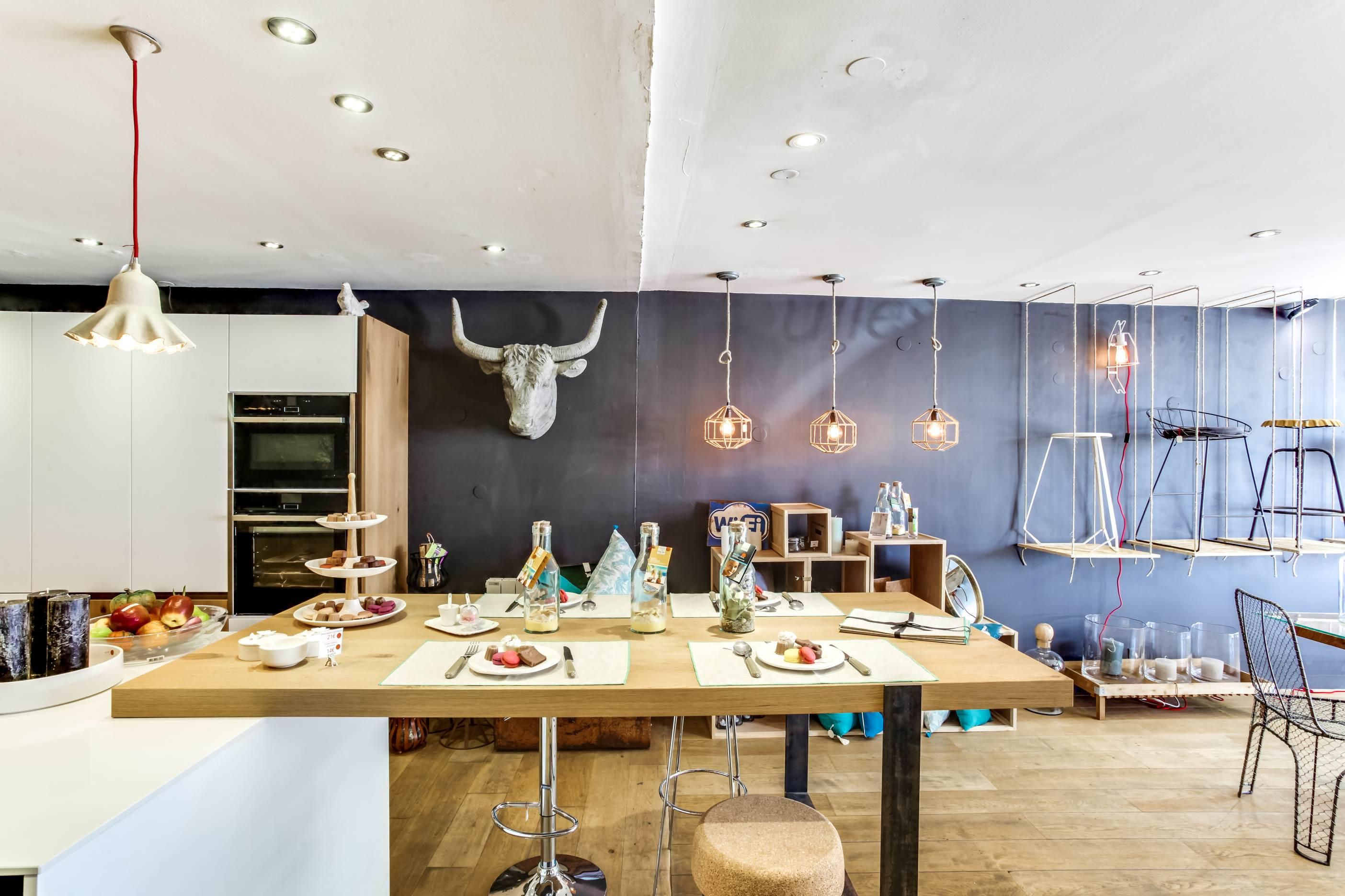 Cuisine Scandinave Blanc Et Bois art et matières archives - bulles cuisines